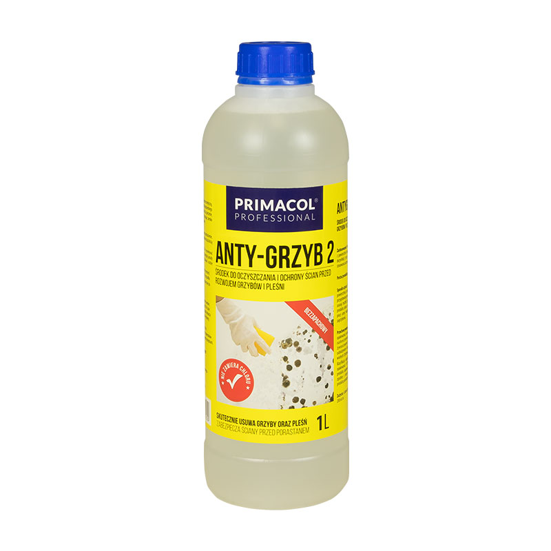 Anty Grzyb 2 Primacol Professional